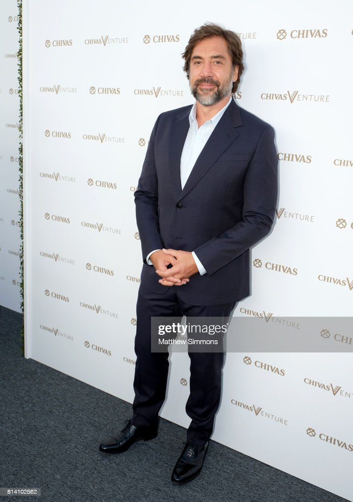 "Chivas Regal ""The Final Pitch"" - Arrivals"