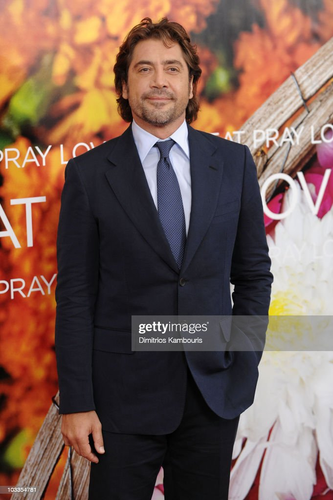 """Eat Pray Love"" New York Premiere - Inside Arrivals"