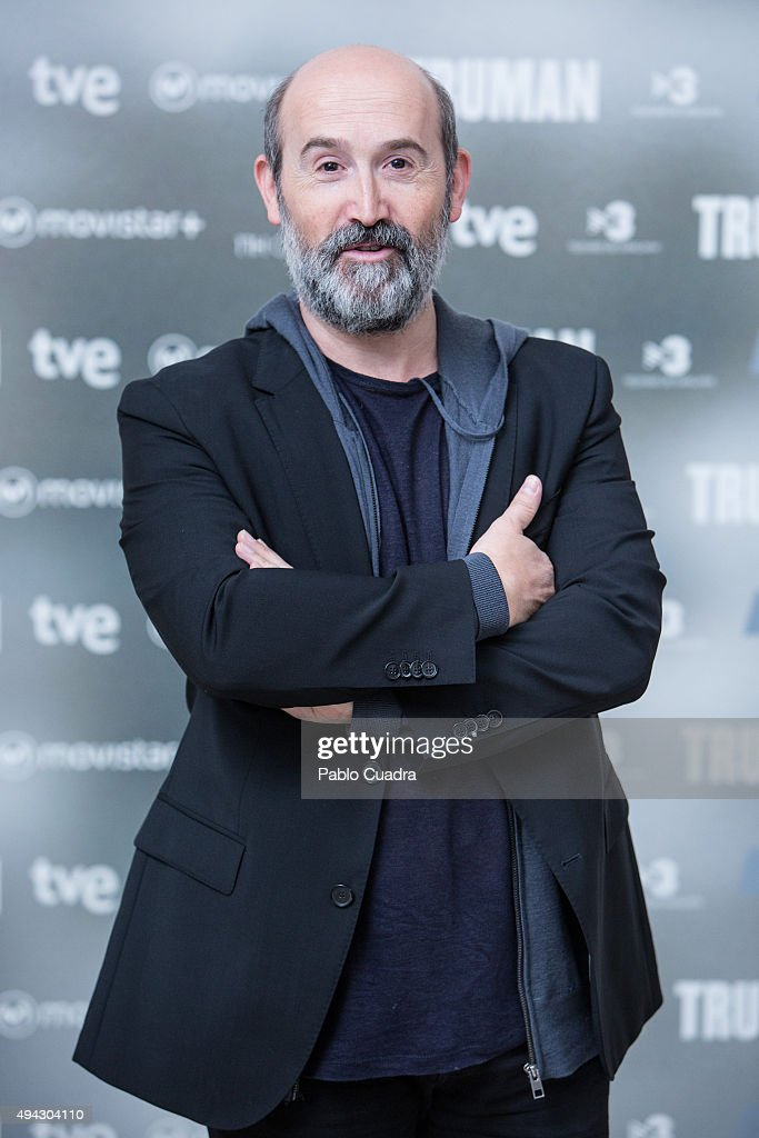 'Truman' Madrid Photocall