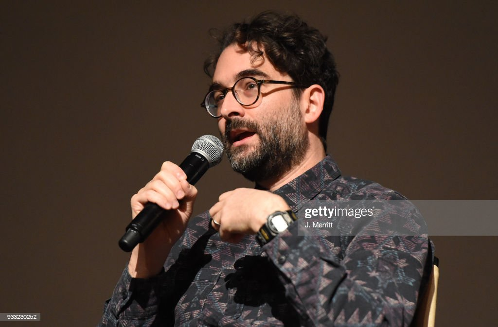 2018 Sun Valley Film Festival - Coffee Talk with Jay Duplass