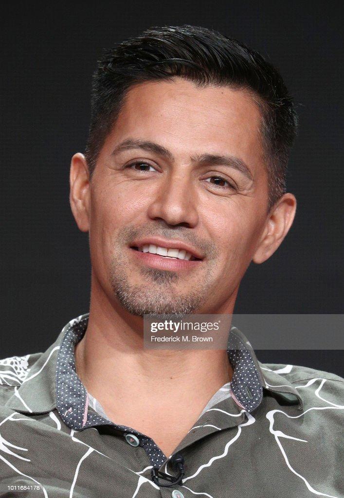 Summer 2018 TCA Press Tour - Day 12 : News Photo