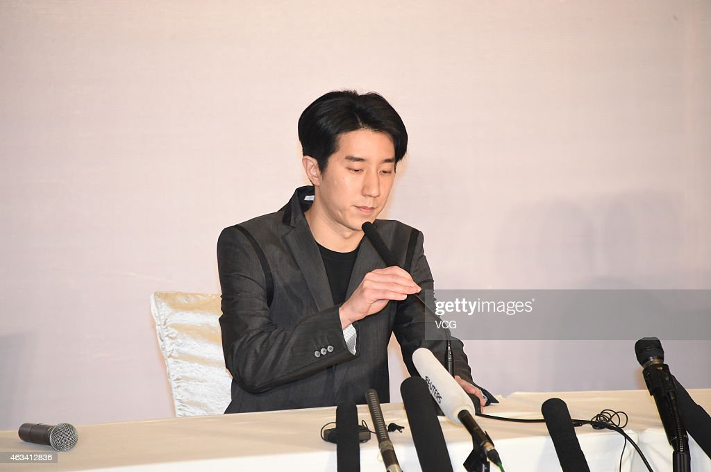 Jaycee Chan Apologizes To The Public After Being Released From Jail