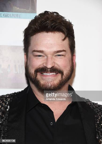 Actor Jayson Bernard arrives at the FYC Us Independents Screenings and Red Carpet at the Elks Lodge on May 25 2018 in Van Nuys California