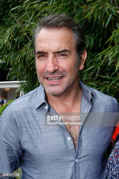 Jean dujardin fotos bilder von jean dujardin getty images for Jean dujardin 2016