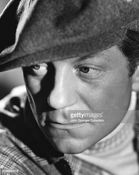 Actor Jean Gabin