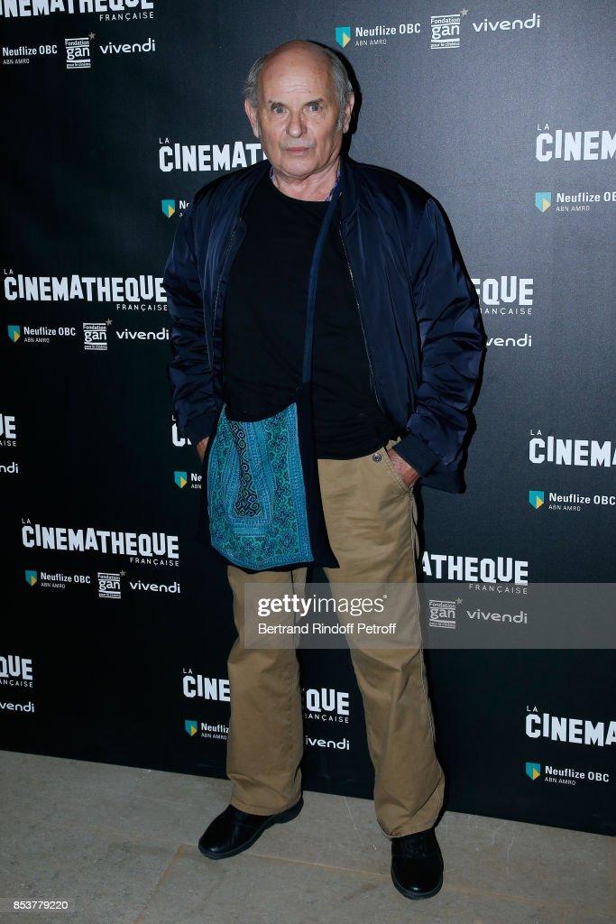 """""""Un Beau Soleil Interieur"""" Paris Premiere At AL Cinematheque"""