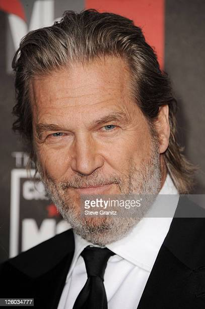 Actor Jeff Bridges arrives at the 16th Annual Critics' Choice Movie Awards at the Hollywood Palladium on January 14 2011 in Los Angeles California