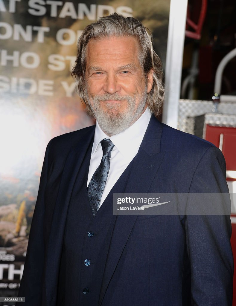 """Premiere Of Columbia Pictures' """"Only The Brave"""" - Arrivals : News Photo"""