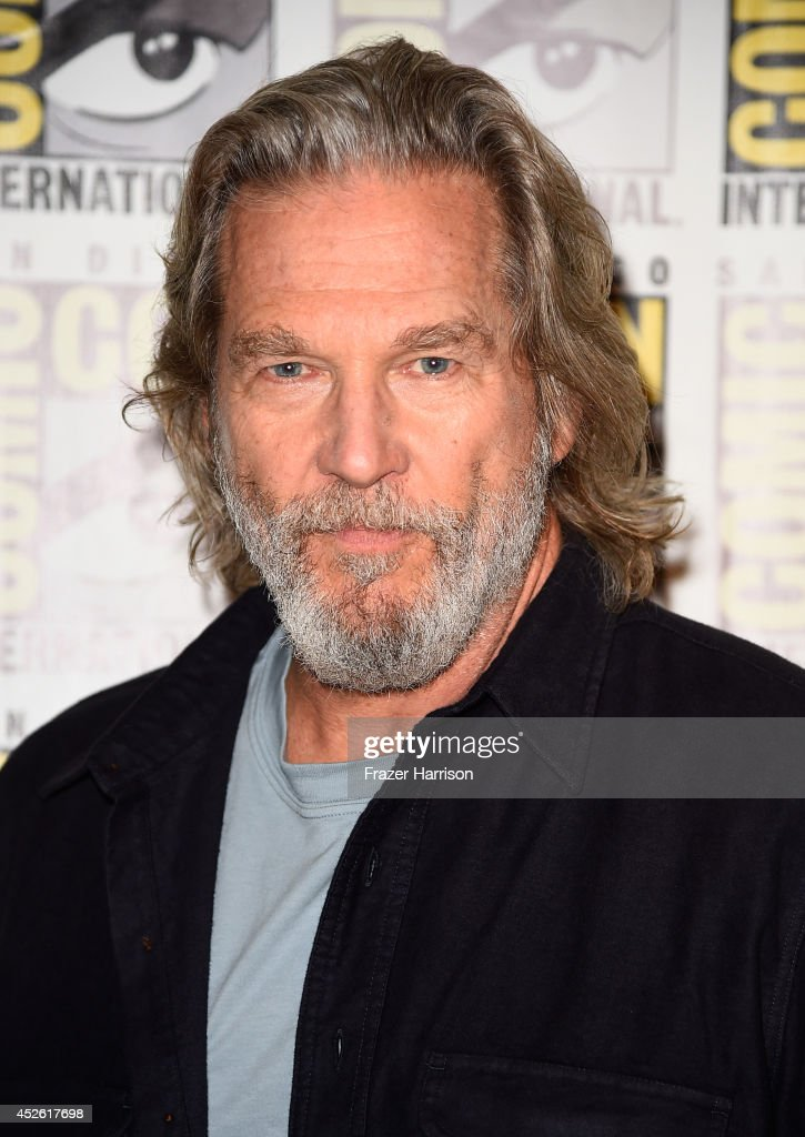 """The Giver"" Press Line - Comic-Con International 2014 : News Photo"