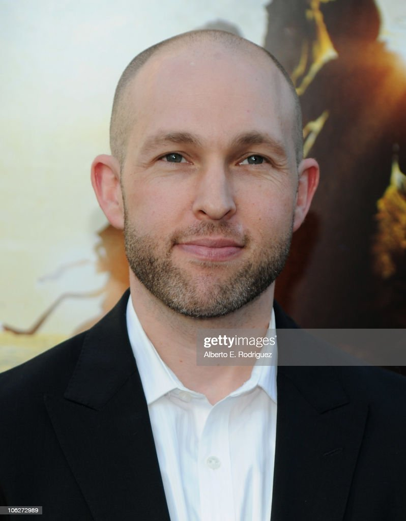 Actor Jeff Cohen attends the Warner Bros. 25th Anniversary celebration of 'The Goonies' on October 27, 2010 in Burbank, California.
