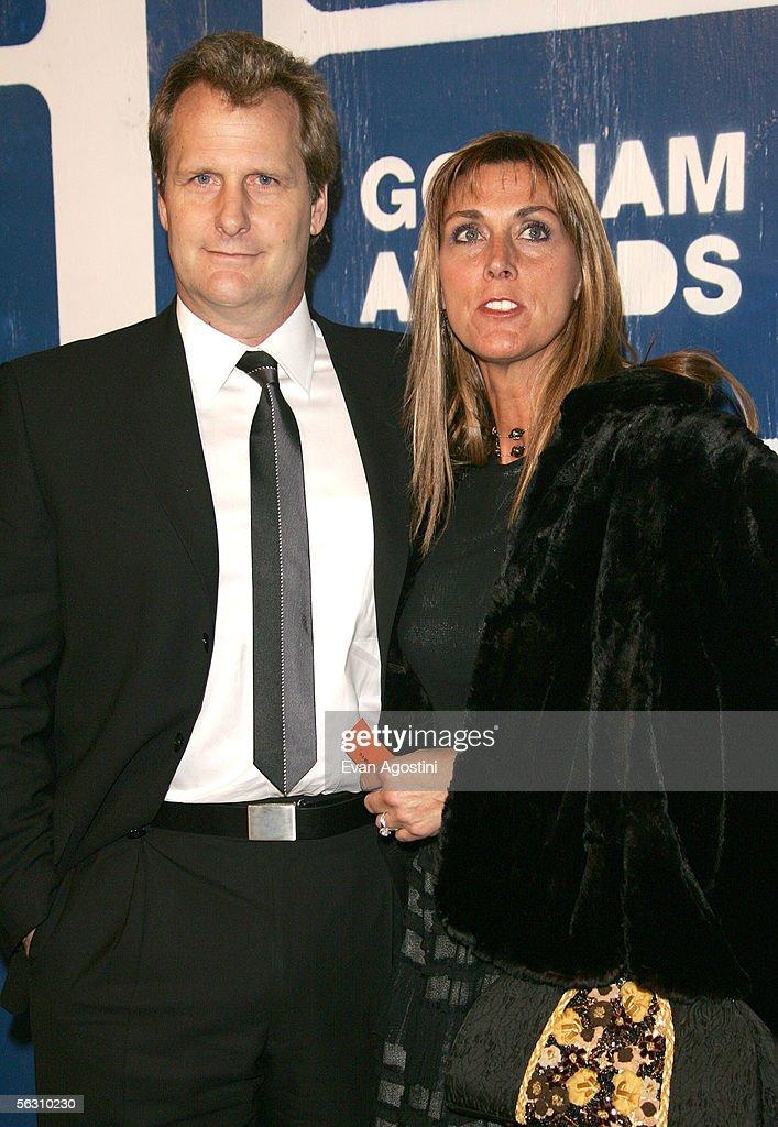 IFP Gotham Awards : News Photo