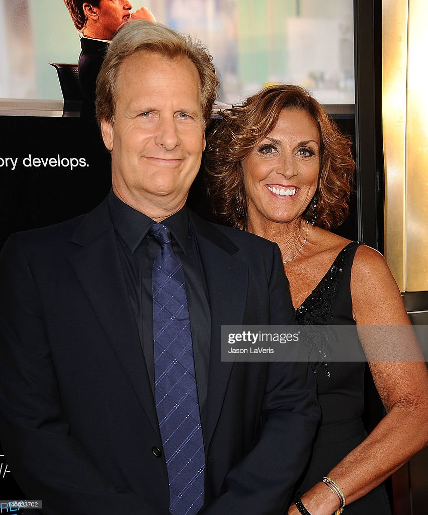 "HBO's ""Newsroom"" Premiere - Arrivals : News Photo"