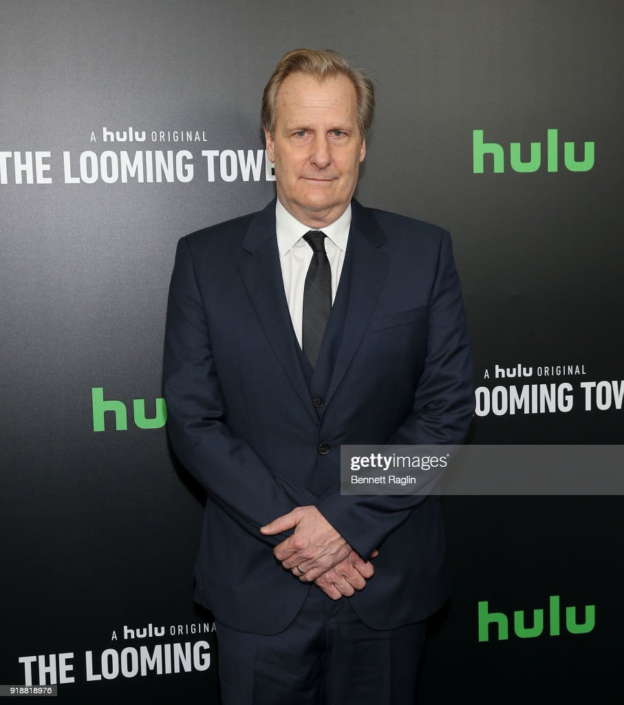 "Hulu's ""The Looming Tower"" Series Premiere"