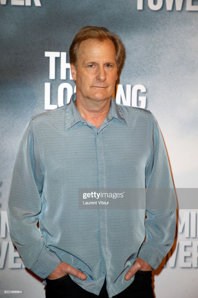 'The Looming Tower' Paris Photocall At The Royal Monceau : ニュース写真