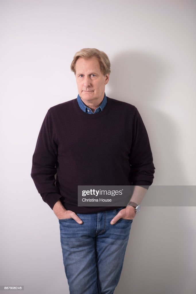 Jeff Daniels, Los Angeles Times, November 26, 2017