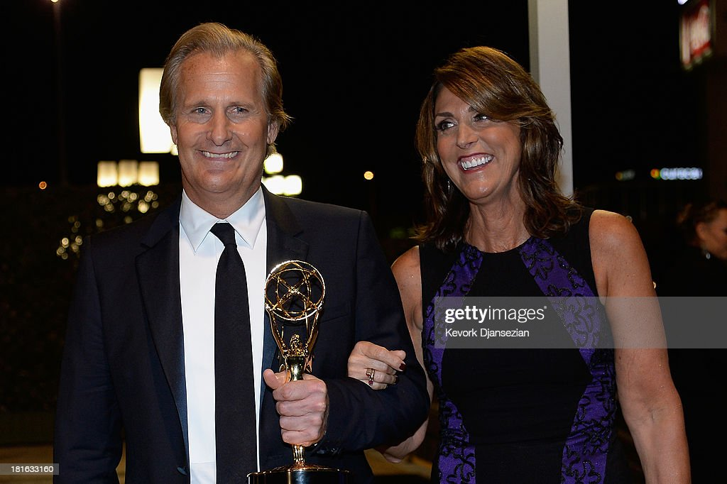 65th Annual Primetime Emmy Awards - Governors Ball : News Photo