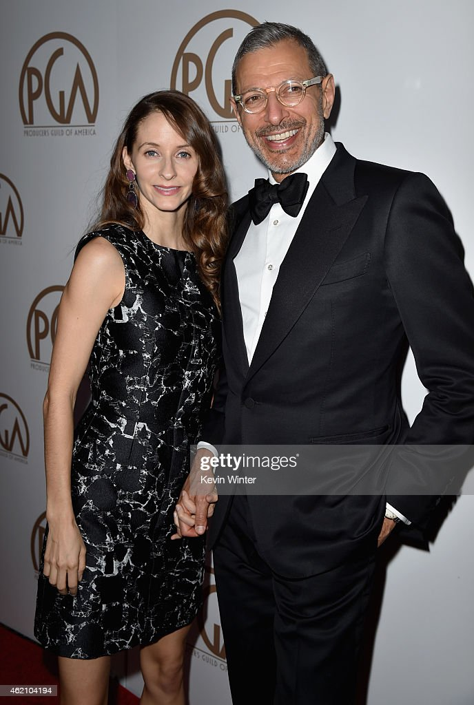 26th Annual Producers Guild Of America Awards - Red Carpet : News Photo