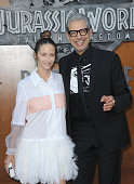 los angeles ca actor jeff goldblum