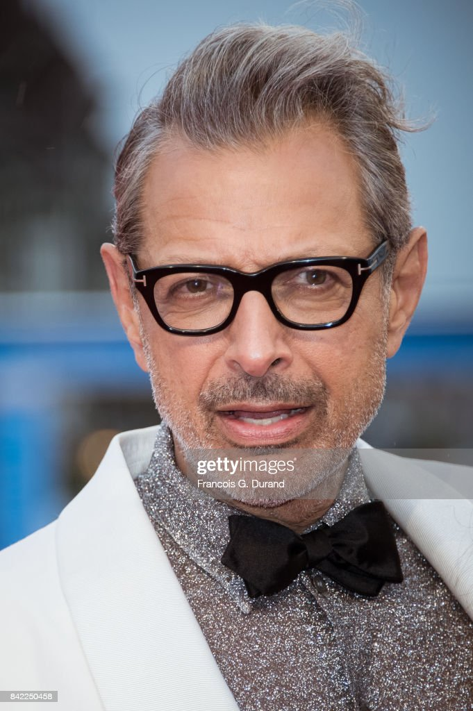 "Tribute To ""Jeff Goldblum"" And ""Kidnap"" Premiere : News Photo"
