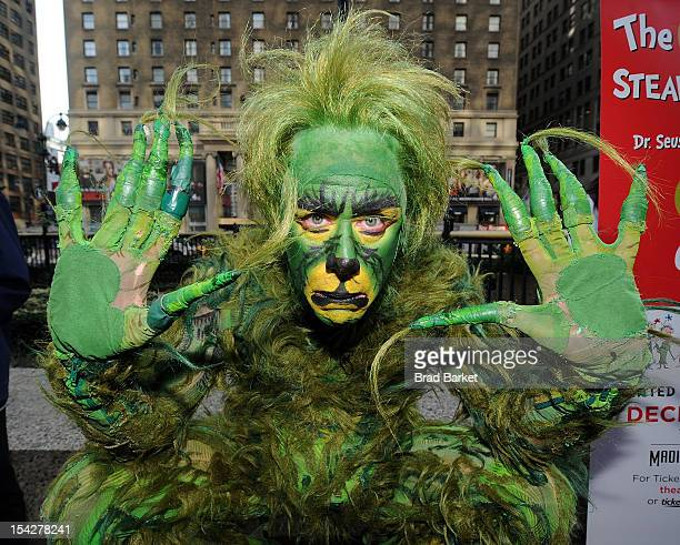 Grinch Photos Et Images De Collection Getty Images