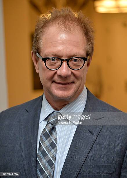 Actor Jeff Perry attends the White House Correspondents' Dinner Weekend PreParty hosted by The New Yorker's David Remnick at the W Hotel Washington...