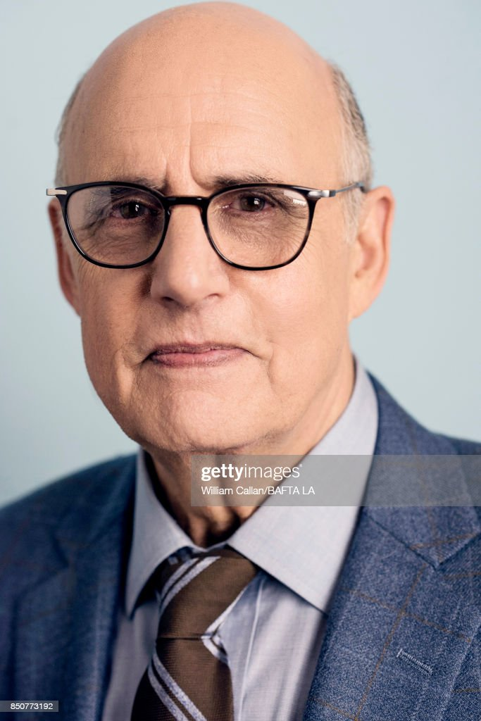 Actor Jeffery Tambor poses for a portrait BBC America BAFTA Los Angeles TV Tea Party 2017 at the The Beverly Hilton Hotel on September 16, 2017 in West Hollywood, California.