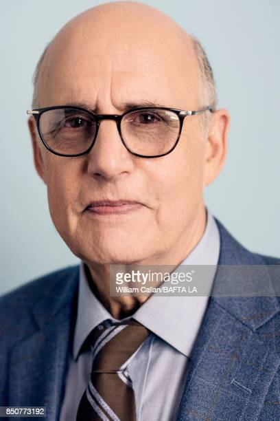 Actor Jeffery Tambor poses for a portrait BBC America BAFTA Los Angeles TV Tea Party 2017 at the The Beverly Hilton Hotel on September 16 2017 in...