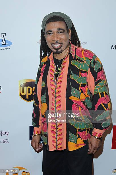 Actor Jeffrey AndersonGunter attends KIS Foundation's 13th Annual Celebrity Bowling Challenge For Sickle Cell Disease Awareness Arrivals at PINZ...