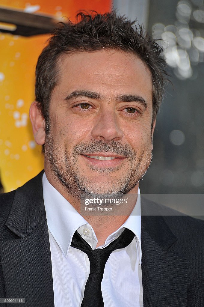 Jeffrey Dean Morgan The Losers