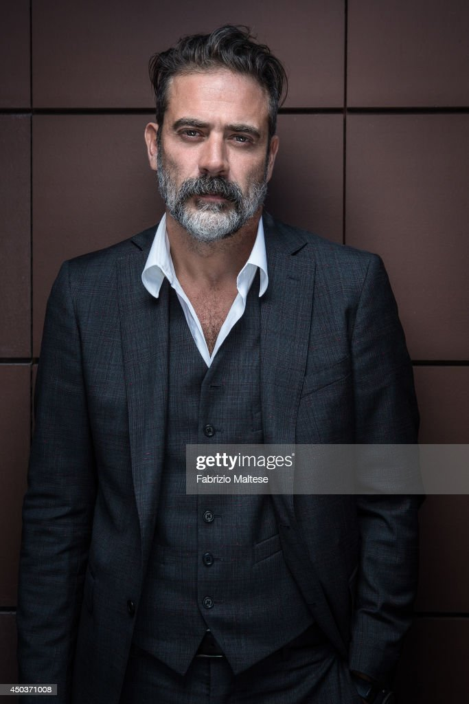 Jeffrey Dean Morgan, Self assignment, May 17, 2014