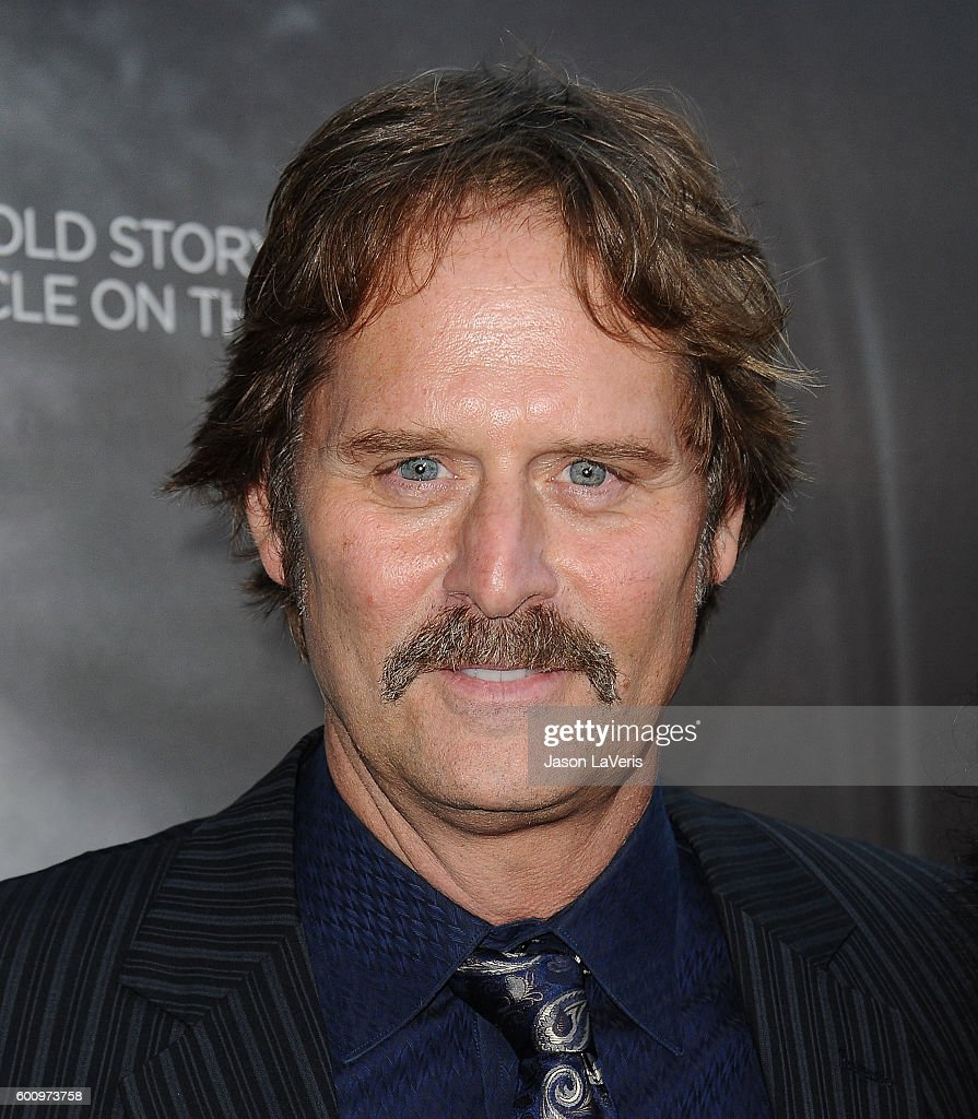 Actor Jeffrey Nordling attends a screening of 'Sully' at Directors Guild Of America on September 8, 2016 in Los Angeles, California.