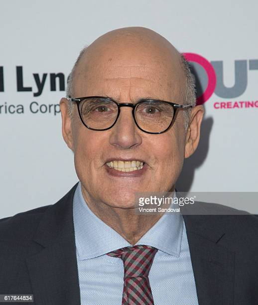Actor Jeffrey Tambor attends the 12th Annual Outfest Legacy Awards at Vibiana on October 23 2016 in Los Angeles California