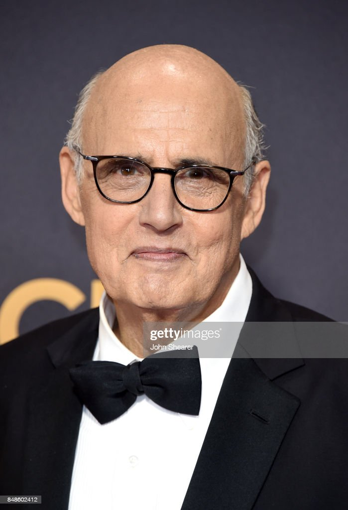 Actor Jeffrey Tambor attends the 69th Annual Primetime Emmy Awards at Microsoft Theater on September 17, 2017 in Los Angeles, California.