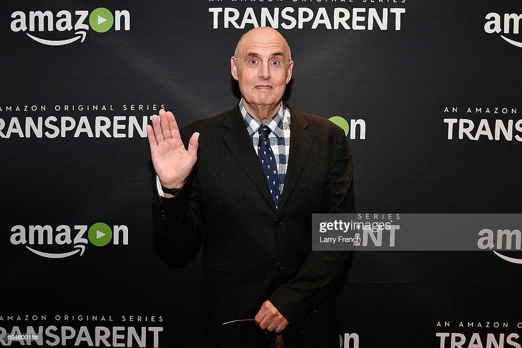 "Amazon ""Transparent"" Screening in Washington D.C."
