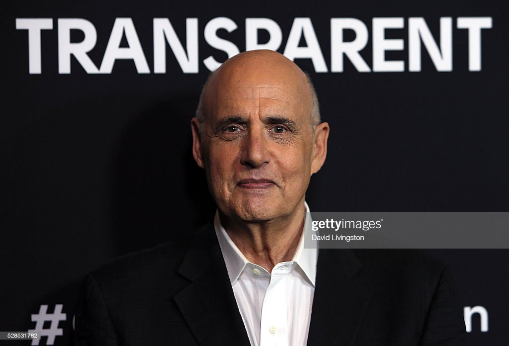 """FYC Special Screening For Amazon's """"Transparent"""" - Arrivals"""