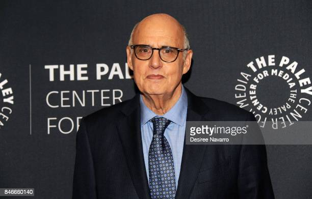 Actor Jeffrey Tambor attends The Paley Center For Media Presents Transparent An Evening With The Pfeffermans at The Paley Center for Media on...