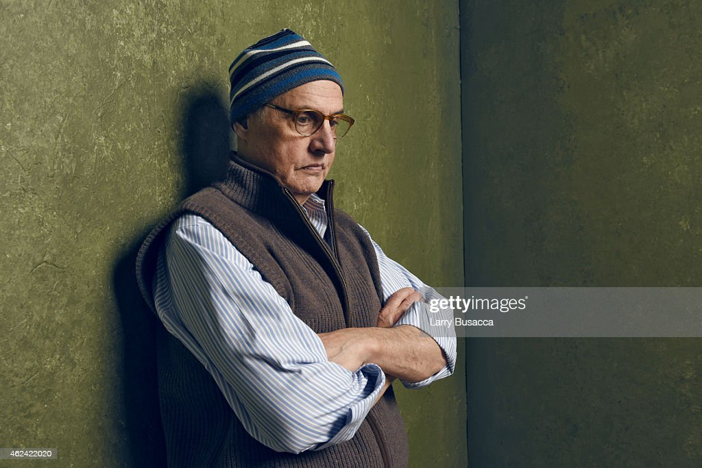 Actor Jeffrey Tambor from 'D-Train' poses for a portrait at the Village at the Lift Presented by McDonald's McCafe during the 2015 Sundance Film Festival on January 23, 2015 in Park City, Utah.