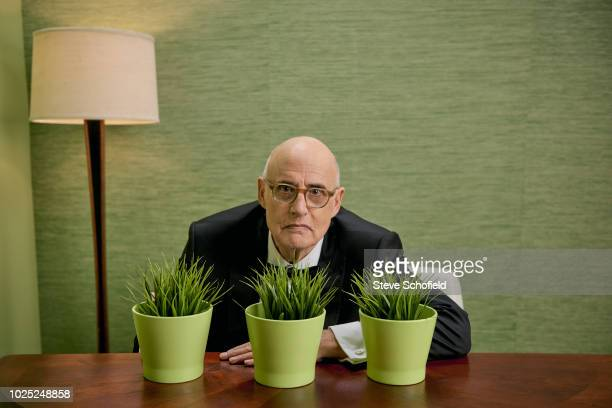 Actor Jeffrey Tambor is photographed for Emmy magazine on September 18 2016 in Los Angeles California