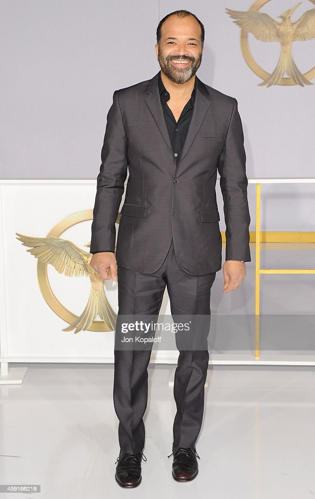 """The Hunger Games: Mockingjay - Part 1"" - Los Angeles Premiere"
