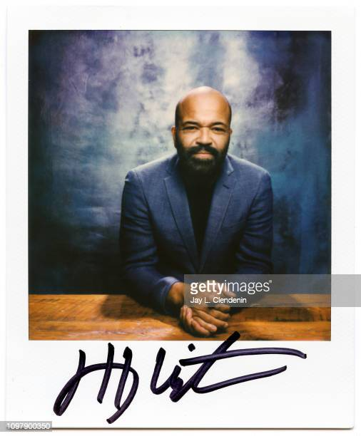 Actor Jeffrey Wright from 'The Public' is photographed for Los Angeles Times on September 9 2018 in Toronto Ontario PUBLISHED IMAGE CREDIT MUST READ...
