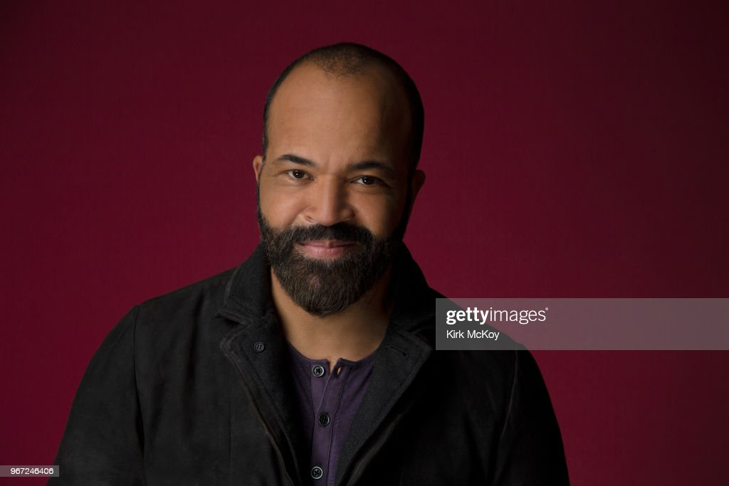 Jeffrey Wright, Los Angeles Times, May 24, 2018