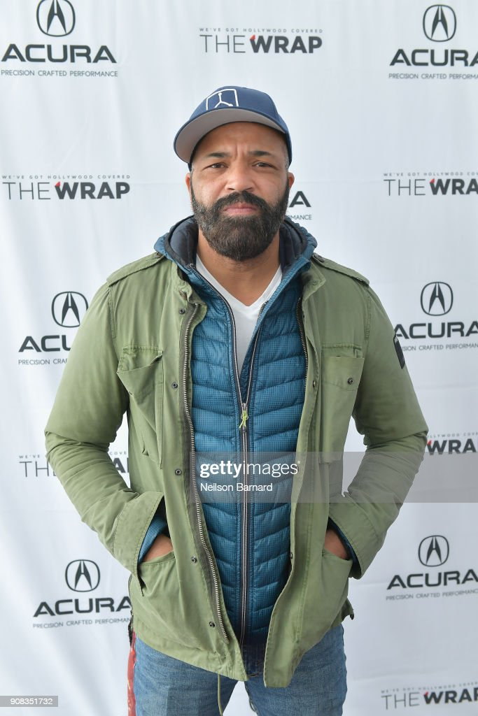 Acura Studio At Sundance Film Festival 2018 - Day 2