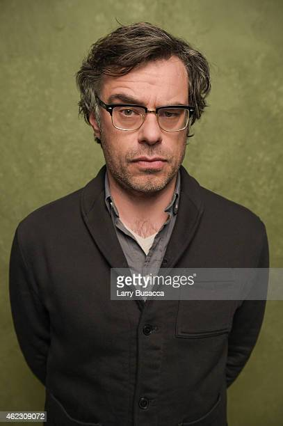 Actor Jemaine Clement of 'People Places Things' poses for a portrait at the Village at the Lift Presented by McDonald's McCafe during the 2015...