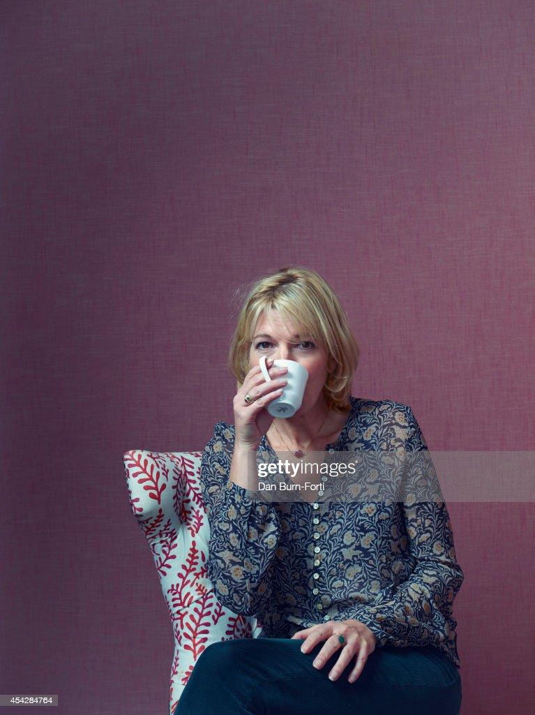 Jemma Redgrave, Independent UK, November 17, 2013 : News Photo