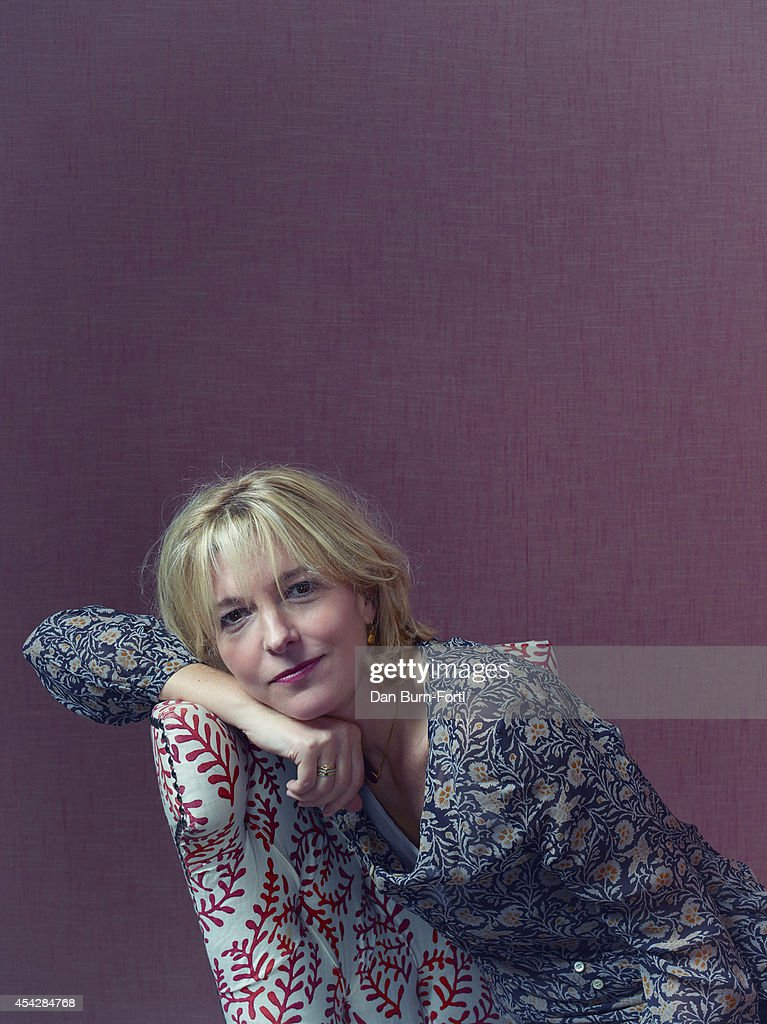 Jemma Redgrave, Independent UK, November 17, 2013 : News Photo