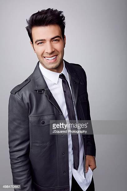 Actor Jencarlos Canela of NBC's 'Telenovela' is photographed for on November 18 2015 in Burbank California