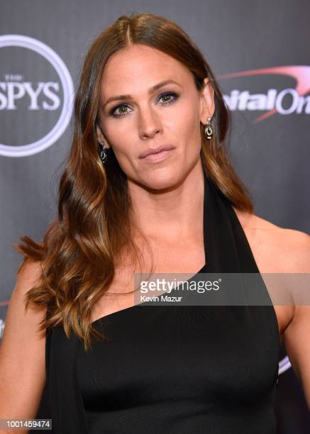 Actor Jennifer Garner attends The 2018 ESPYS at Microsoft Theater on July 18 2018 in Los Angeles California