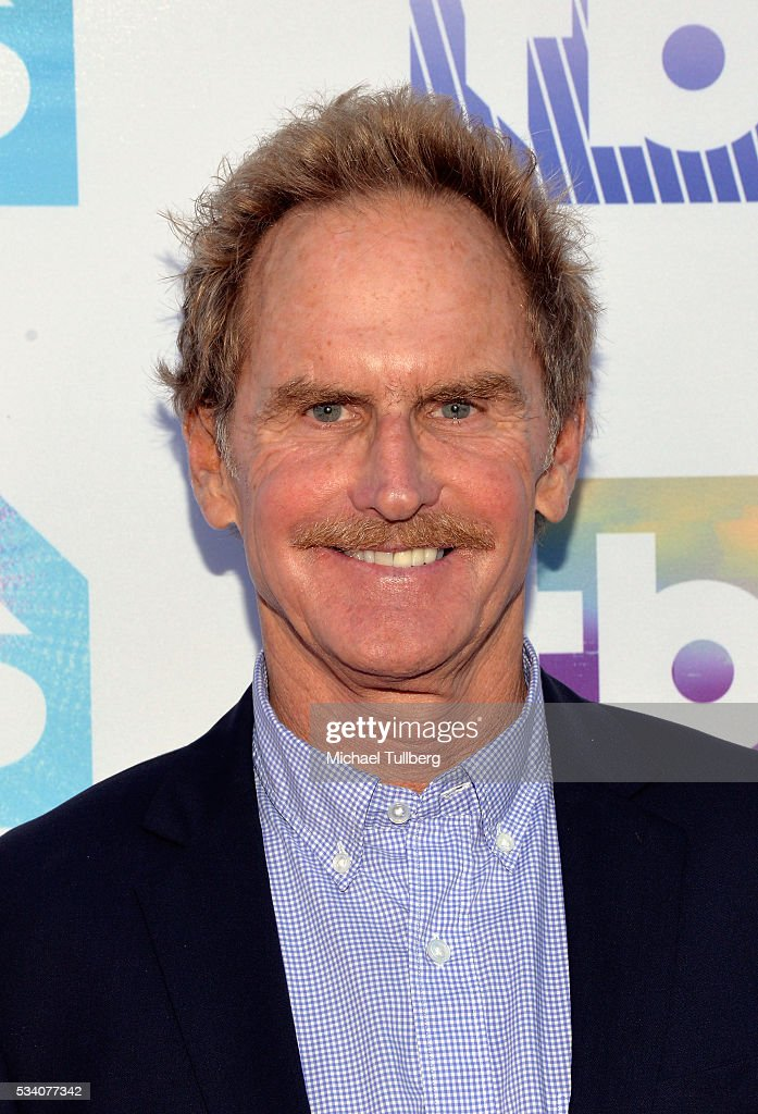 Actor Jere Burns attends TBS's A Night Out With - For Your Consideration event at The Theatre at Ace Hotel on May 24, 2016 in Los Angeles, California.