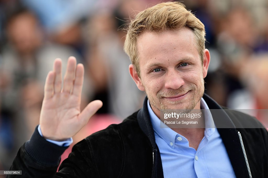 """""""The Unknown Girl """" Photocall - The 69th Annual Cannes Film Festival"""