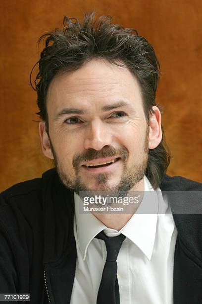 Actor Jeremy Davies at the Beverly Hills Hotel on April 30th 2007 His latest film is 'Rescue Dawn' There can be absolutely no reproductions by any...